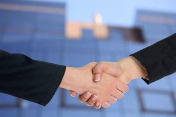 trust proven sales process